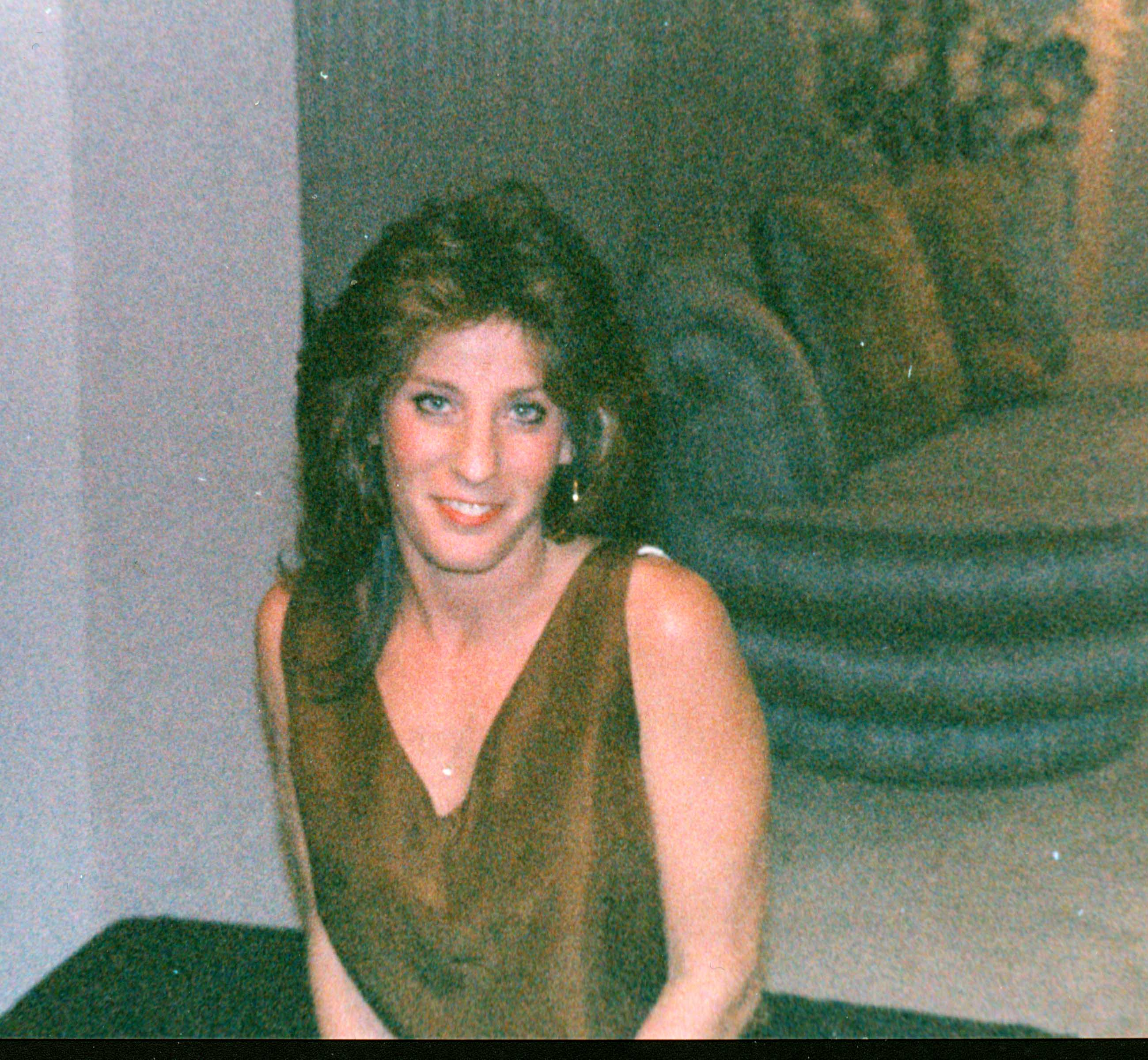 Michelle Lisa Adler 9/22/69 - 4/7/03